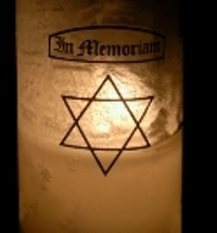 Sitting Shivah is a Jewish practice in mourning one's death.