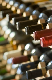You?ll save time by learning how to store wine properly.