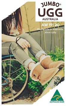 Picture of  from Jumbo UGG Australia catalog