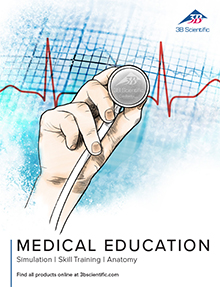 3B Scientific - Medical Education