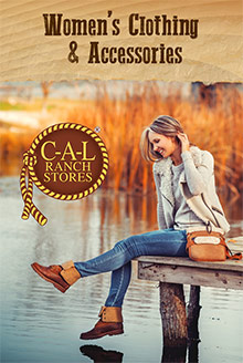 C-A-L Ranch Stores - Clothing