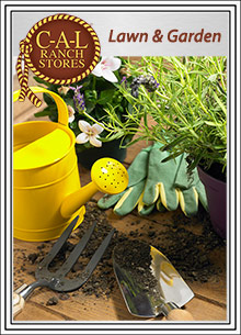 Picture of cal garden and yard from C-A-L Ranch Stores - Garden & Yard catalog