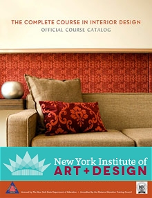 Picture of NYAID School of interior design from NYIAD - Interior Design School catalog