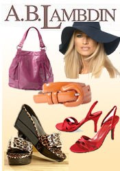 Picture of shoes for ladies from AB Lambdin Shoes - Exclusively at Spiegel catalog