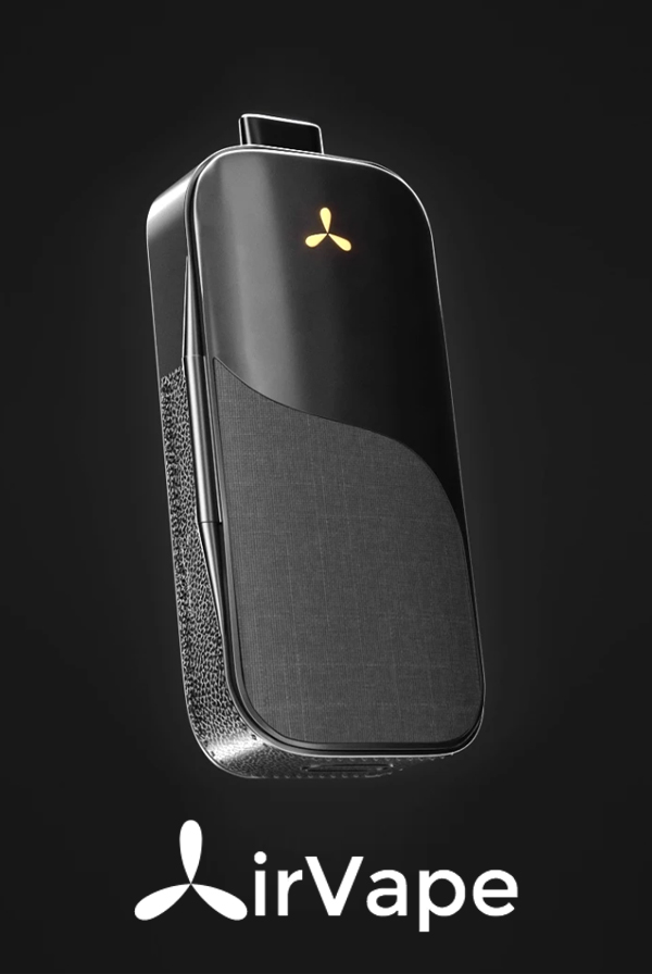 Apollo Vaporizer
