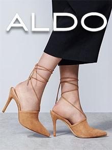 Picture of aldo shoe catalog from Aldo catalog
