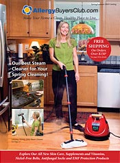 Picture of Allergy Buyers Club from AllergyBuyersClub.com catalog