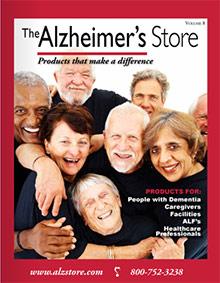 The Alzheimer's Store