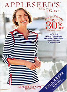 Picture of Appleseeds clothing from Appleseed's - BlueStem catalog