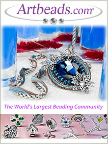 Picture of Artbeads from Artbeads catalog