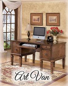 Picture of art van furniture from Art Van Furniture catalog