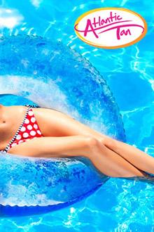 Atlantic Tan - Tanning Beds & Supplies