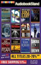 Picture of download books from AudioBookStand catalog