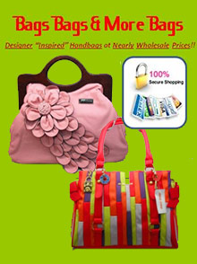 Picture of replica handbags from Bags Bags & More Bags catalog