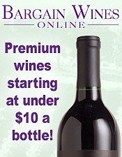 Picture of corporate gift wine from Bargain Wines Online catalog
