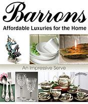 Barrons Catalog