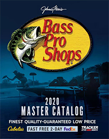 Picture of Bass Pro Shops from Bass Pro Shops catalog