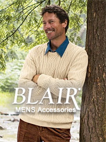 Blair Men's Catalog - Bluestem