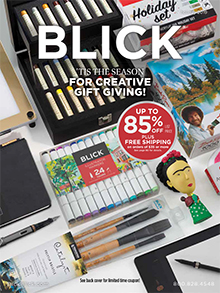 Picture of  from Blick-Studio-Art-Materials-for-Artist-Catalog catalog