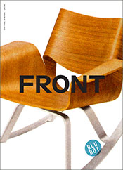 Picture of contemporary furniture catalog  from Blu Dot  catalog