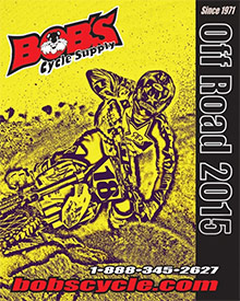 Bob's Cycle Supply - Off Road