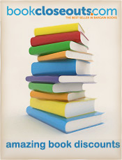 Picture of discount books online from Book Closeouts catalog