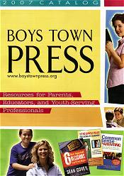 Picture of parenting help from Boys Town Press catalog