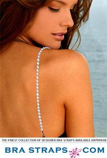 Picture of bra straps from BraStraps.com catalog