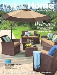 BrylaneHome - Outdoor - Full Beauty Brands