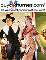 Buy Costumes-Old