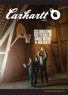 Picture of  from Carhartt catalog