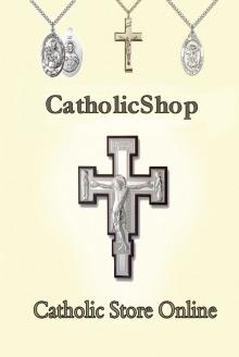 Catholic Shop - RosaryCard.net
