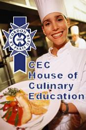 Picture of Culinary Arts from Cooking Education & Training catalog