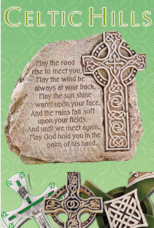 Picture of celtic hills from Celtic Hills catalog