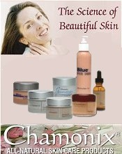 Chamonix All-Natural Skin Care Products