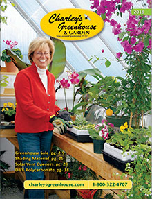 Picture of charleys greenhouse and garden catalog from Charley's Greenhouse and Garden catalog
