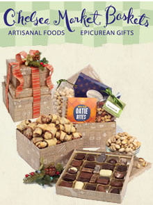 Picture of chelsea market baskets from Chelsea Market Baskets catalog