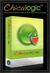 Picture of pc software tools from ChicaLogic catalog