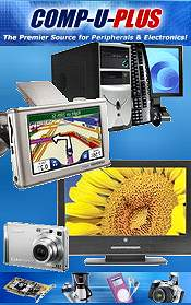 Picture of electronics from Compuplus.com catalog