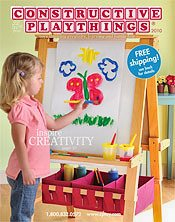 Constructive Playthings Parent/Family Catalog