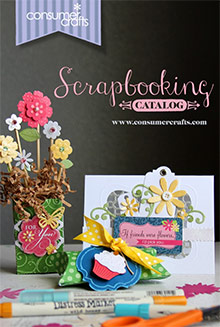 Picture of Consumer Crafts from ConsumerCrafts.com catalog
