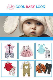Picture of  from Cool Baby Look catalog