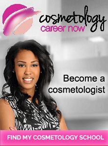 Picture of cosmetology career now catalog from Cosmetology Career Now catalog