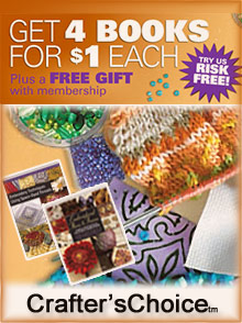 Picture of Crafter's Choice from Crafter's Choice ®  catalog