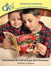 Picture of sunday school resources from CTA, Inc. catalog