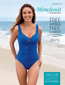 Picture of cyberswim from Cyberswim catalog