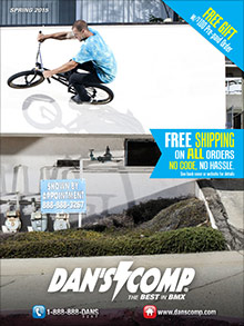 Dan's Comp