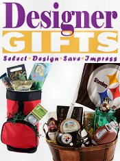 Picture of best birthday gifts from Designergifts.com catalog