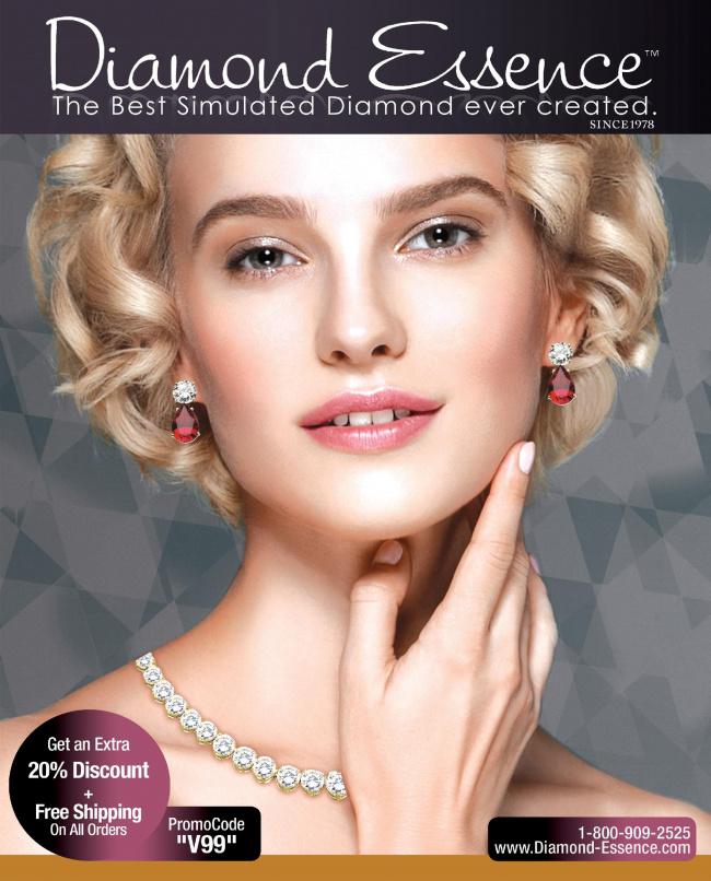 Diamond Essence - Meesha Inc.