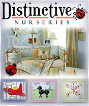 Picture of distinctive nurseries from Distinctive Nurseries catalog